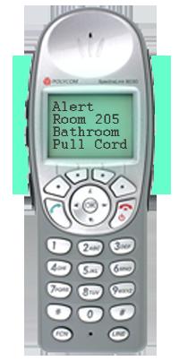 Spectralink Phone