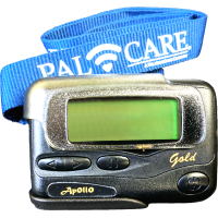 Apollo Pager