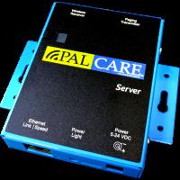 PalCare Server