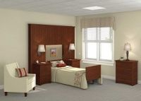 Resident Rooms